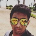 Kailash Sai Ram, 23, Chennai, India