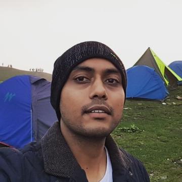 TourBar - Travel Club: Nishit Patel, 30, Vadodara, India
