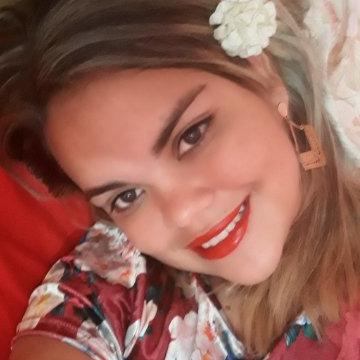 Larissa, 25, Iguatu, Brazil