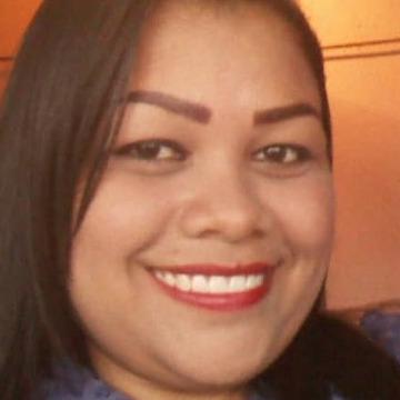 Ahizajar, 31, San Felipe, Venezuela