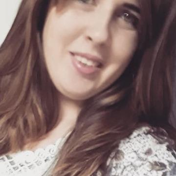 Bruna De Souza Klamberg, 25, Campos Novos, Brazil