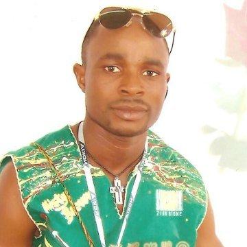 Godwin Owusu, 40, Accra, Ghana