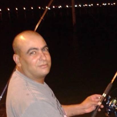 Alexander, 46, Doha, Qatar