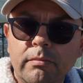 Jorge Luna, 47, Montreal, Canada