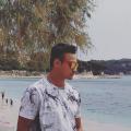 Waseem Akram, 27,