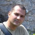 Shawn David, 50, Astana, Kazakhstan