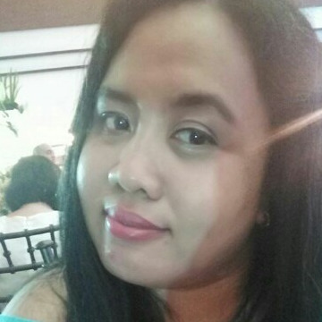 Pauline Marie, 40, Bacolod City, Philippines