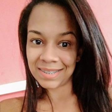 Angelica, 30, Sao Paulo, Brazil