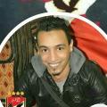 Mohamed Hussain, 33, Cairo, Egypt