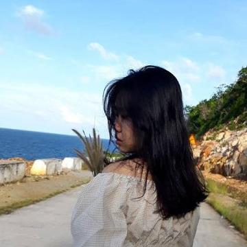 Serena Vo, 21, Ho Chi Minh City, Vietnam
