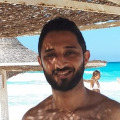 Ahmed Ismail, 27, Cairo, Egypt
