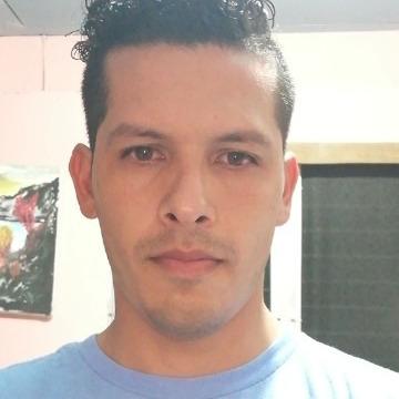 Elio leal, 33, Tegucigalpa, Honduras