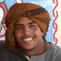 Tourguide Mahmoud Ahmed Ahmed, 35, Luxor, Egypt