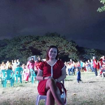 Grace, 28, General Trias, Philippines