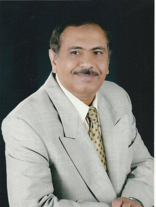 Saad Atia, 65, Bishah, Saudi Arabia