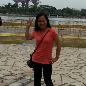 Jen Chawee, 40,