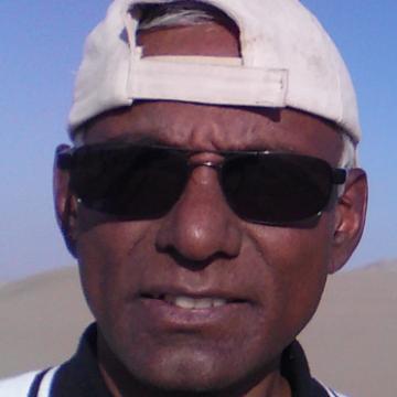 Denis Navaratnam, 60, Sydney, Australia