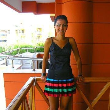 Aida, 33, Moscow, Russian Federation
