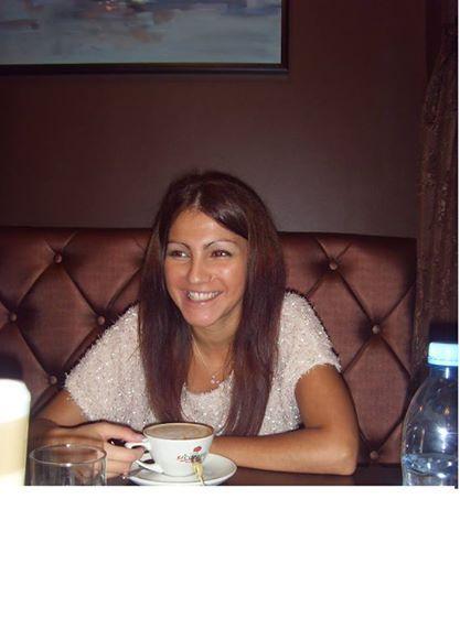 Aida, 35, Moscow, Russian Federation