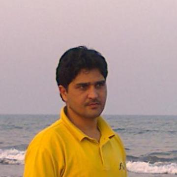 Maxi Khan, 34, Mardan, Pakistan