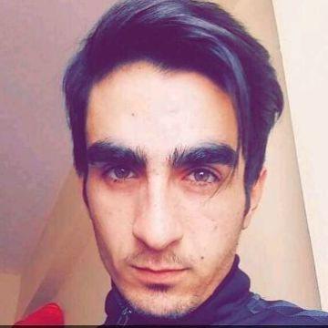 Mustafa, 26, Trabzon, Turkey
