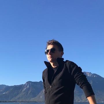 Alexandru Con, 27, Constanta, Romania