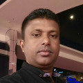 Rasika Sampath, 42, Colombo, Sri Lanka