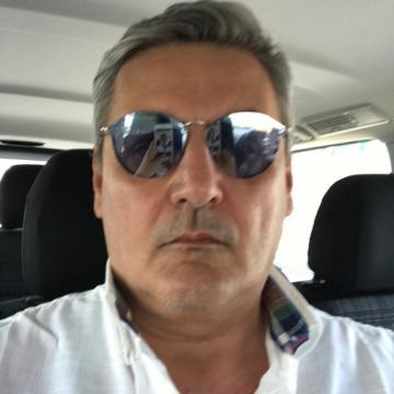 Fabio Bertoni, 53, Tbilisi, Georgia