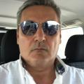 Fabio Bertoni, 52, Tbilisi, Georgia