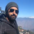 Titu, 35, Bhopal, India