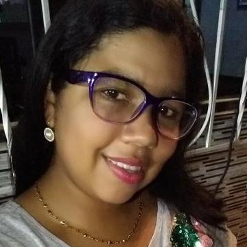 rosa fonseca, 23, Santa Marta, Colombia