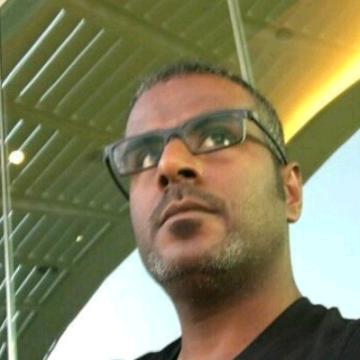 Abdalla AL Suwaidi, 46, Abu Dhabi, United Arab Emirates