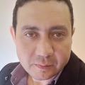 Ramy Elsisi, 36, Cairo, Egypt