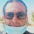 Sammy Anytime, 50, Safut, Jordan