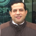 Jesus MIguel Garcia, 45, Mexico City, Mexico