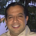 Jesus MIguel Garcia, 46, Mexico City, Mexico
