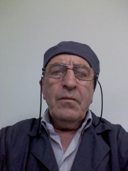 მალერი, 70, Tbilisi, Georgia
