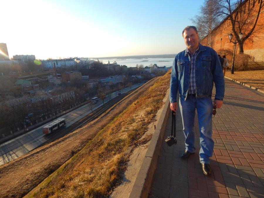 Анатолий, 45, Nizhny Novgorod, Russian Federation