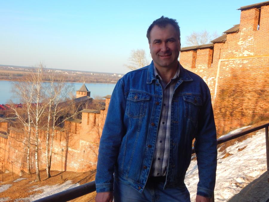Анатолий, 46, Nizhny Novgorod, Russian Federation