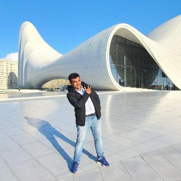 Dildar Malik, 33, Dubai, United Arab Emirates