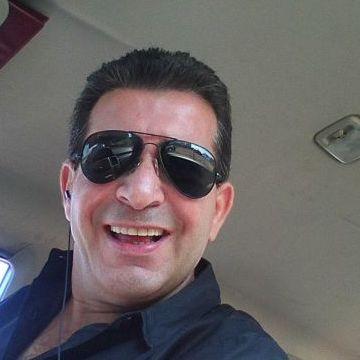 labib ghanem, 40, Beirut, Lebanon