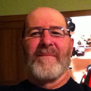 Blane Moss, 58, New Baltimore, United States