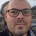 Federico, 43, Rome, Italy
