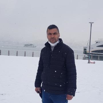Ali Durğun, 34, Alanya, Turkey