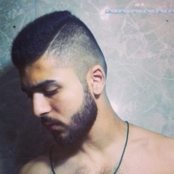 Sam, 25, Damascus, Syria