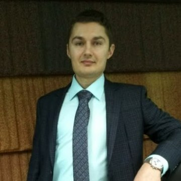 Sergio Bondarenko, 39, Poltava, Ukraine
