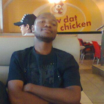 Trevor Trey, 30, Bulawayo, Zimbabwe