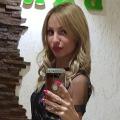 Натали, 32, Brest, Belarus
