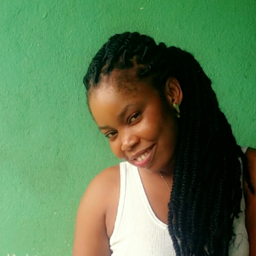 jarmelwright, 30, Monrovia, Liberia