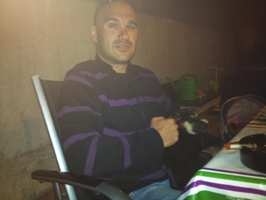 astarbe aritz, 42, Donostia-san Sebastian, Spain